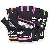 Sanabul New Item PAW v.2 Gel Boxing MMA Kickboxing Cross Training Handwrap Gloves