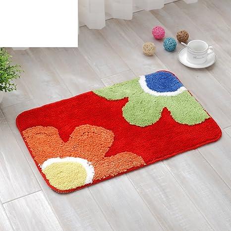Doormats/doormat/lobby entrance door mats/bathroomkitchentoilet water absorbent & Amazon.com : Doormats/doormat/lobby entrance door mats/bathroom ...