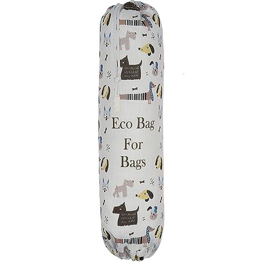 Bolsa de plástico para bolsas de comestibles, dispensador ...