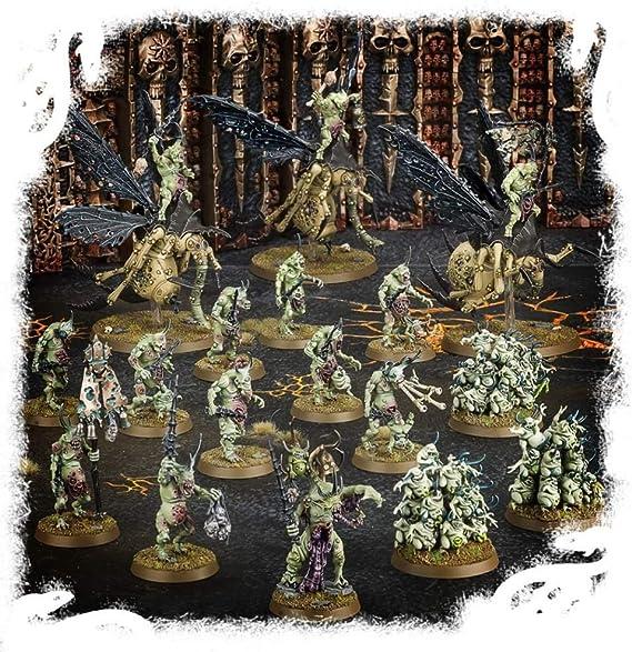 Warhammer Age Of Sigmar Start Collecting Seraphon x1