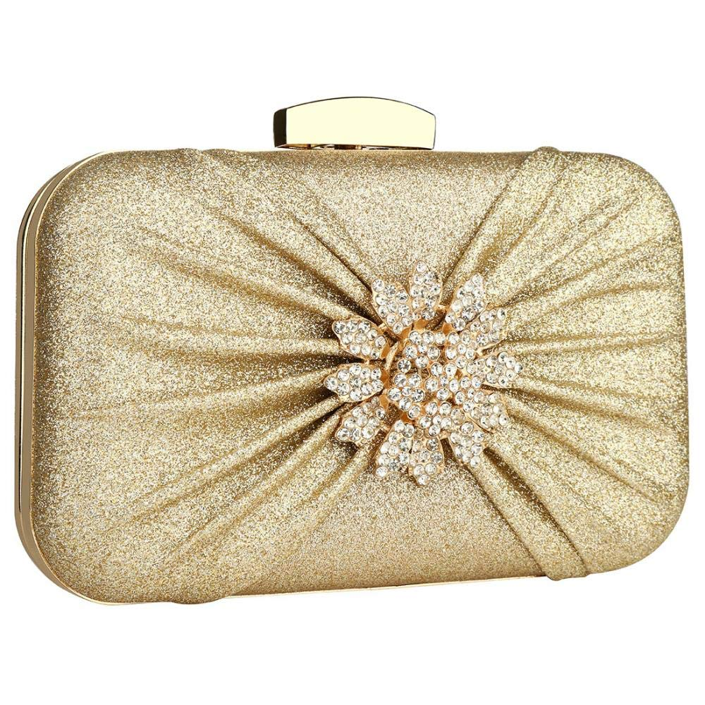 Evening Bag Purses Clutch...