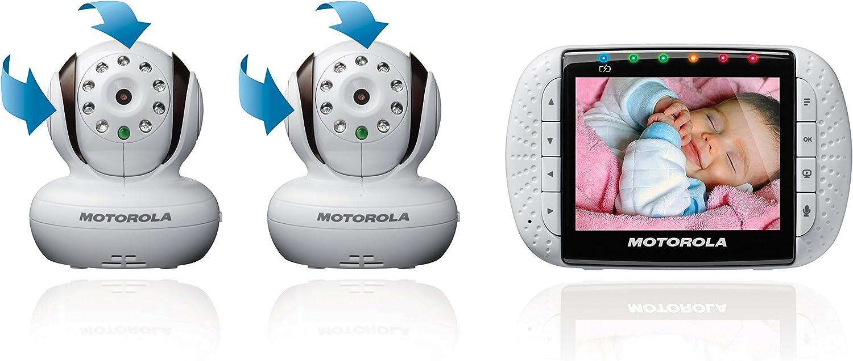 Motorola BP36 - Vigilabebés (importado): Amazon.es: Bebé