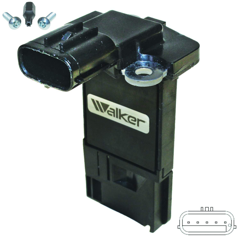Walker Products 245-1178 Mass Air Flow Sensor