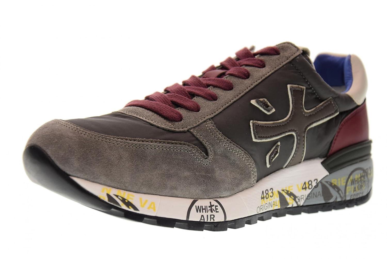 9233c95a47 PREMIATA Scarpe Uomo scarpe da da da ginnastica Basse Mick 2321 ...