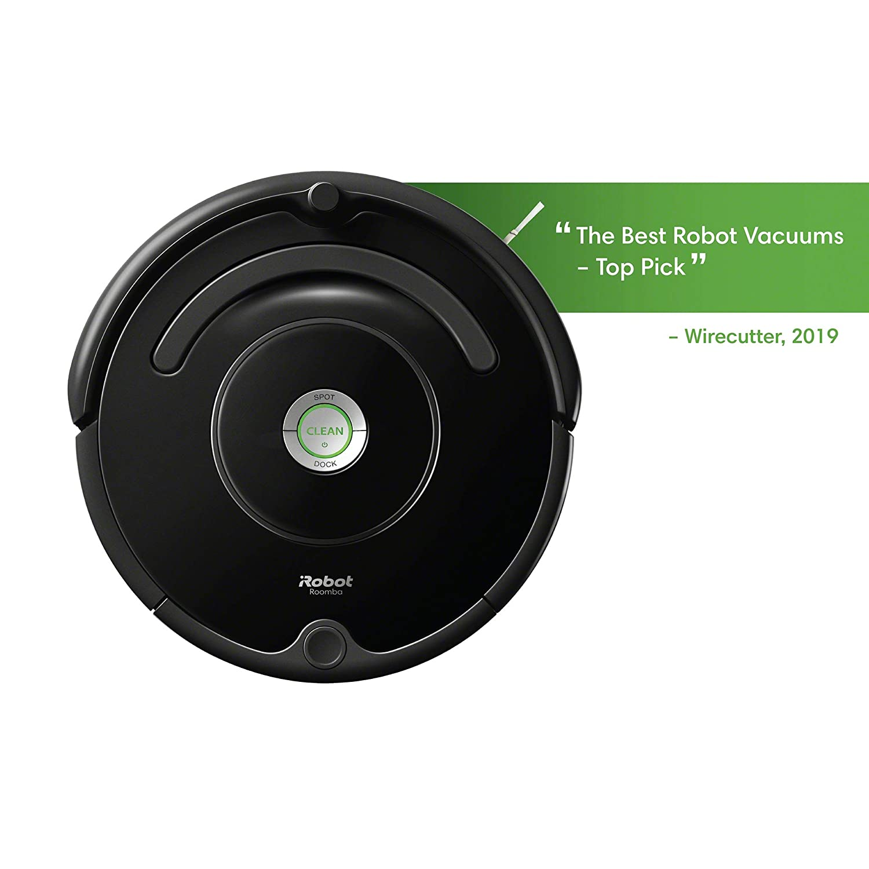 iRobot Roomba 614 Review