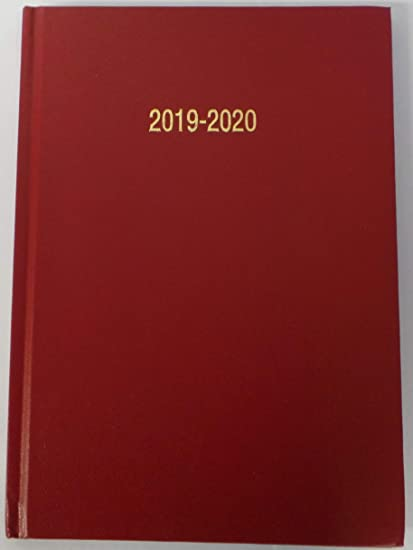 Agenda 2019-2020, planificador y organizador: Amazon.es ...