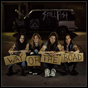 Way of the road [Vinilo]
