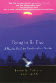 The gift of second healing from the impact of suicide kindle dying to be free a healing guide for families after a suicide negle