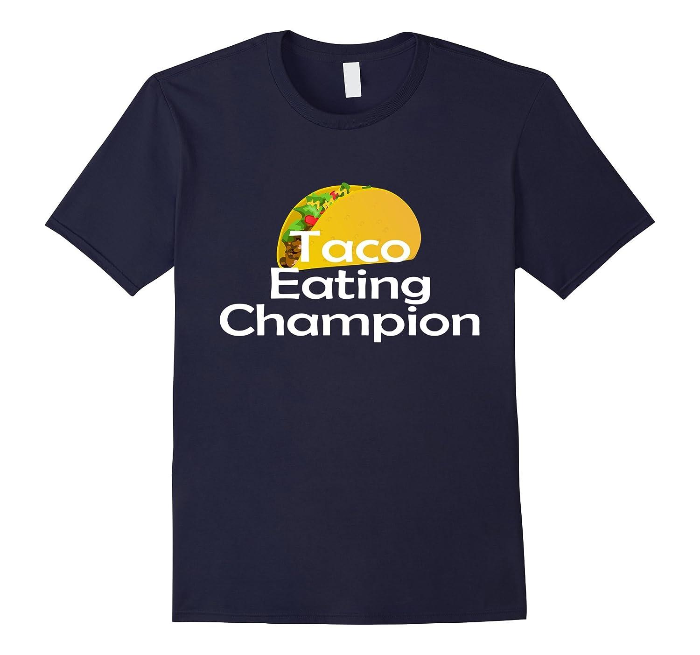 Taco Eating Champion-Vaci