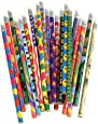 Assorted Colorful Kids Pencils (144 Pack)