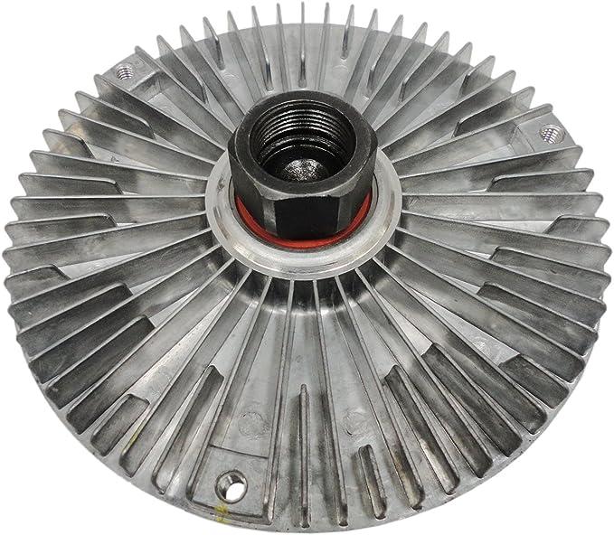 TOPAZ 11527502804 Clutch for Radiator Fan E34 E38