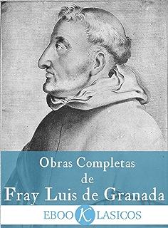 Amazon com br eBooks Kindle: Obras Completas de Fray Luis de