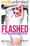 Flashed: A First Time Transgender Romance