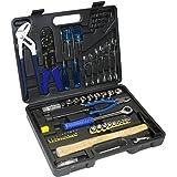 So.di.fer. s.r.l. - Caja de herramientas, de 100 piezas