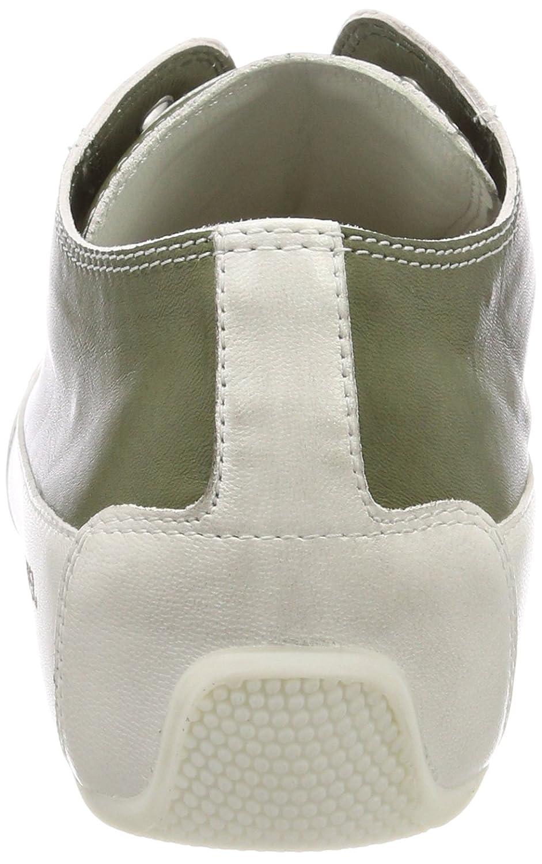 Candice Cooper Tamponato Damen Tamponato Cooper Sneaker Grün (Kaki) 735194