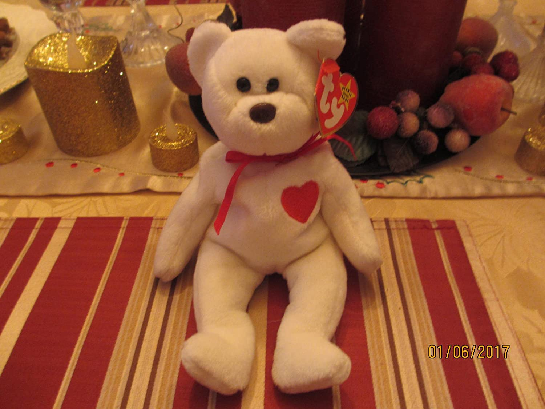 d11958413f8 Amazon.com   Sale Truly Rare Valentino Beanie Baby