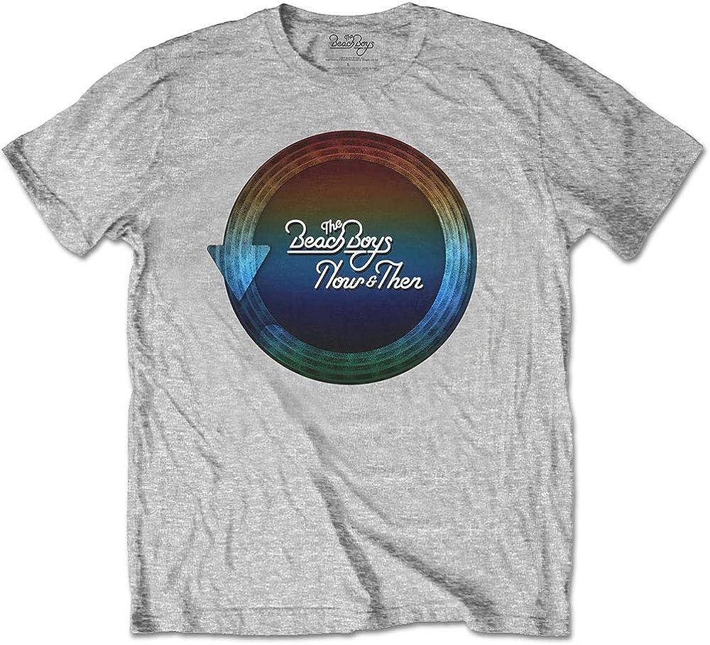 The Beach Boys T-Shirt Unisex Adulto