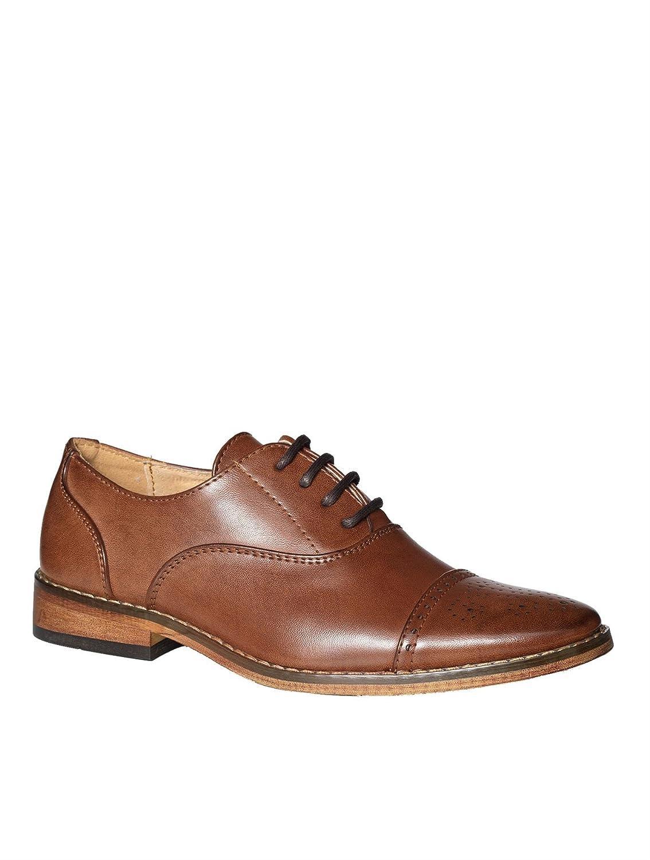Paisley of London , Chaussures de ville à lacets pour garçon