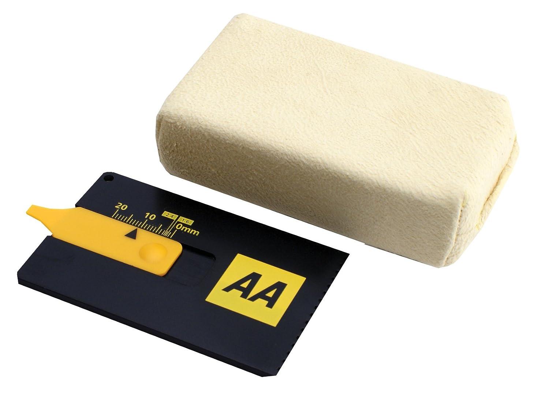 AA 5060114616264 Demister and Ice Scraper
