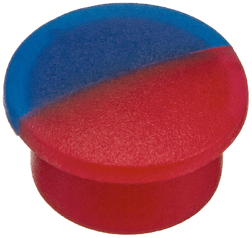 Delta RP53458 Classic Hot/Cold Indicator Button/Blue Button