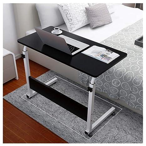 Amazon.com: Pollyhb Mesa plegable ajustable para ordenador ...