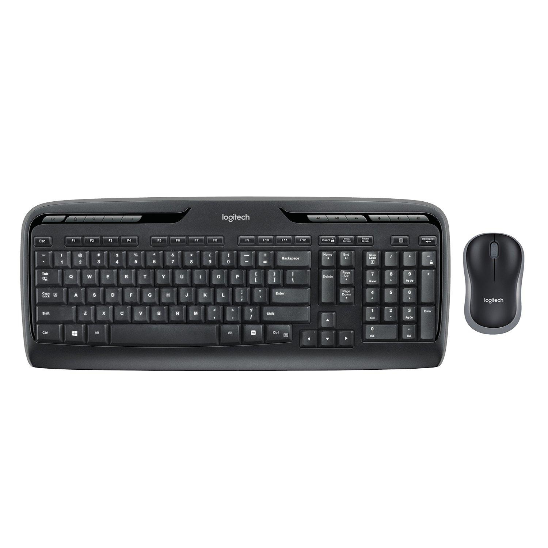 宅配 Logitech MK330 Desktop Wireless Desktop Wireless MK330 B009Z73SCG, 天使のララのエミネット:6587bbfe --- greaterbayx.co