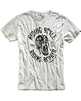 Rokker T-Shirt Riding Rokker