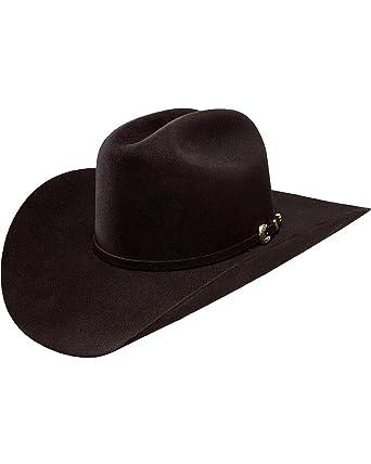 12ba790e82ca4 Stetson Men s High Point 6X Fur Felt Cowboy Hat - Sf06720740.Hipt-R at Amazon  Men s Clothing store