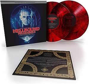Hellbound: Hellraiser Ii (Remastered)