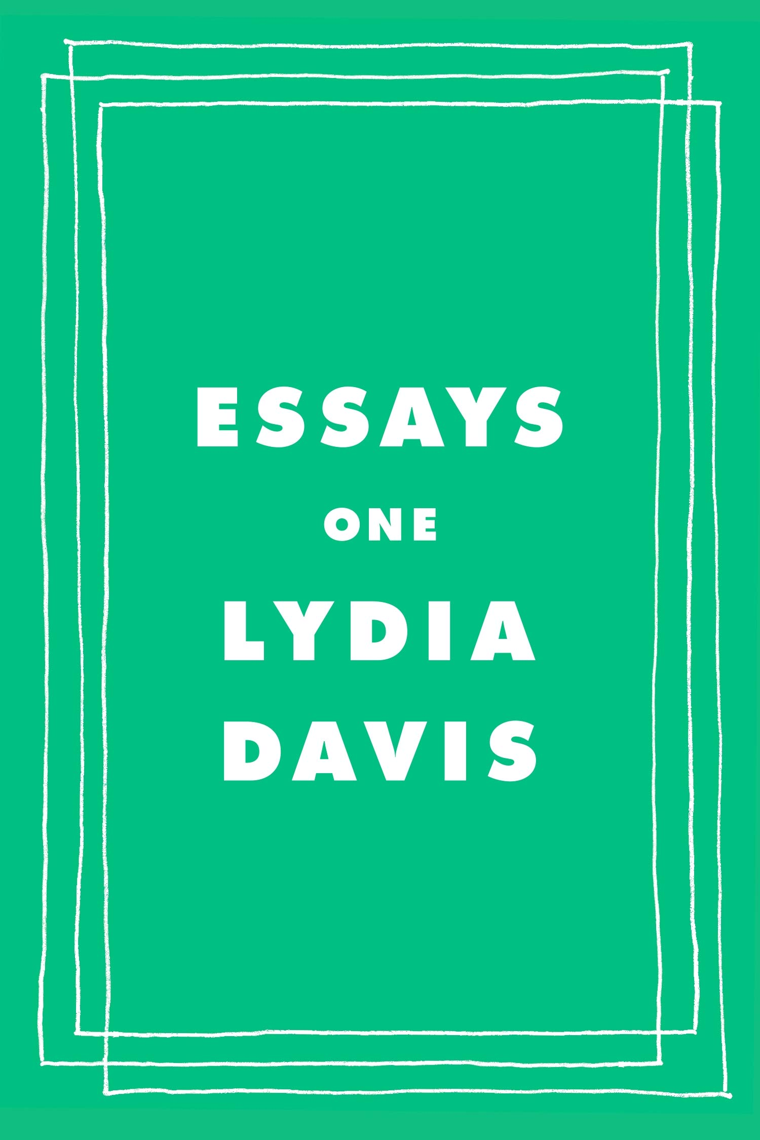 Billedresultat for lydia davis essays