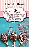 Zum Vernaschen zu schade (Tennessee Storys) (Zuckergussgeschichten 2) (German Edition)