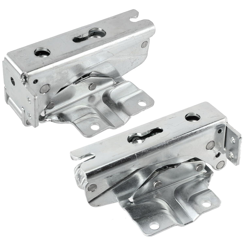 Bosch Fridge Freezer Door Hinges Pack of 2 B00D8YJ2BI