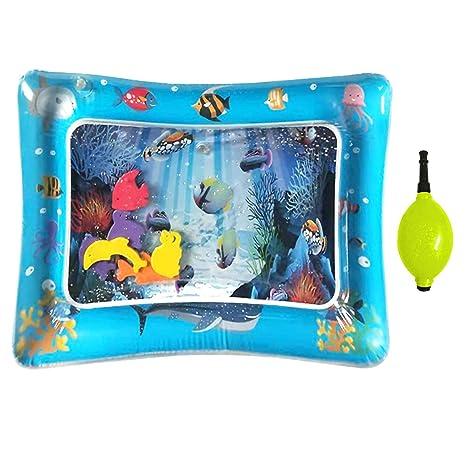Jeslon Colchón inflable para niños, colchón inflable ...