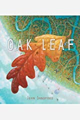 Oak Leaf Hardcover