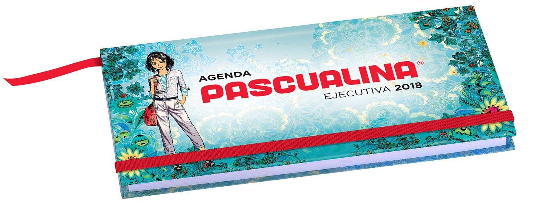 Pascualina Ejecutiva Chic 2018: The Pinkfire: 9789569158360 ...