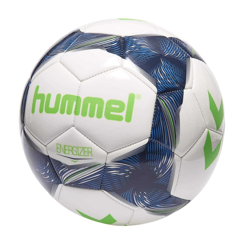 Energizer Performance Football White//Blue//Green