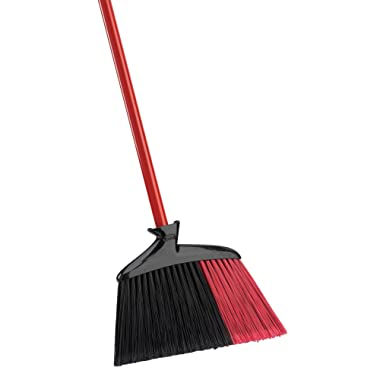 Libman 904 Indoor and Outdoor Angle Broom