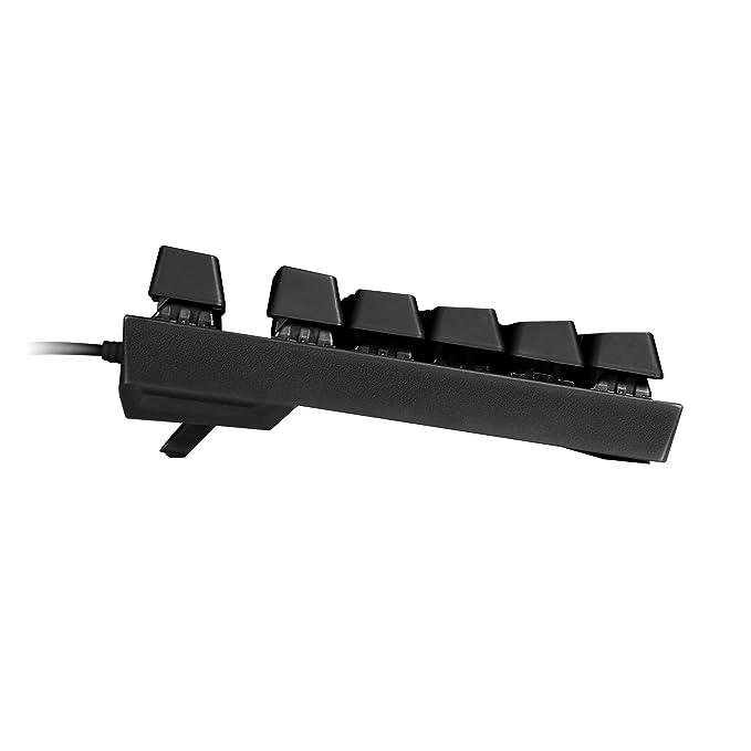 Amazon.com: GIGABYTE GK-FORCE K85 RGB Mechanical Gaming Keyboard: Computers & Accessories