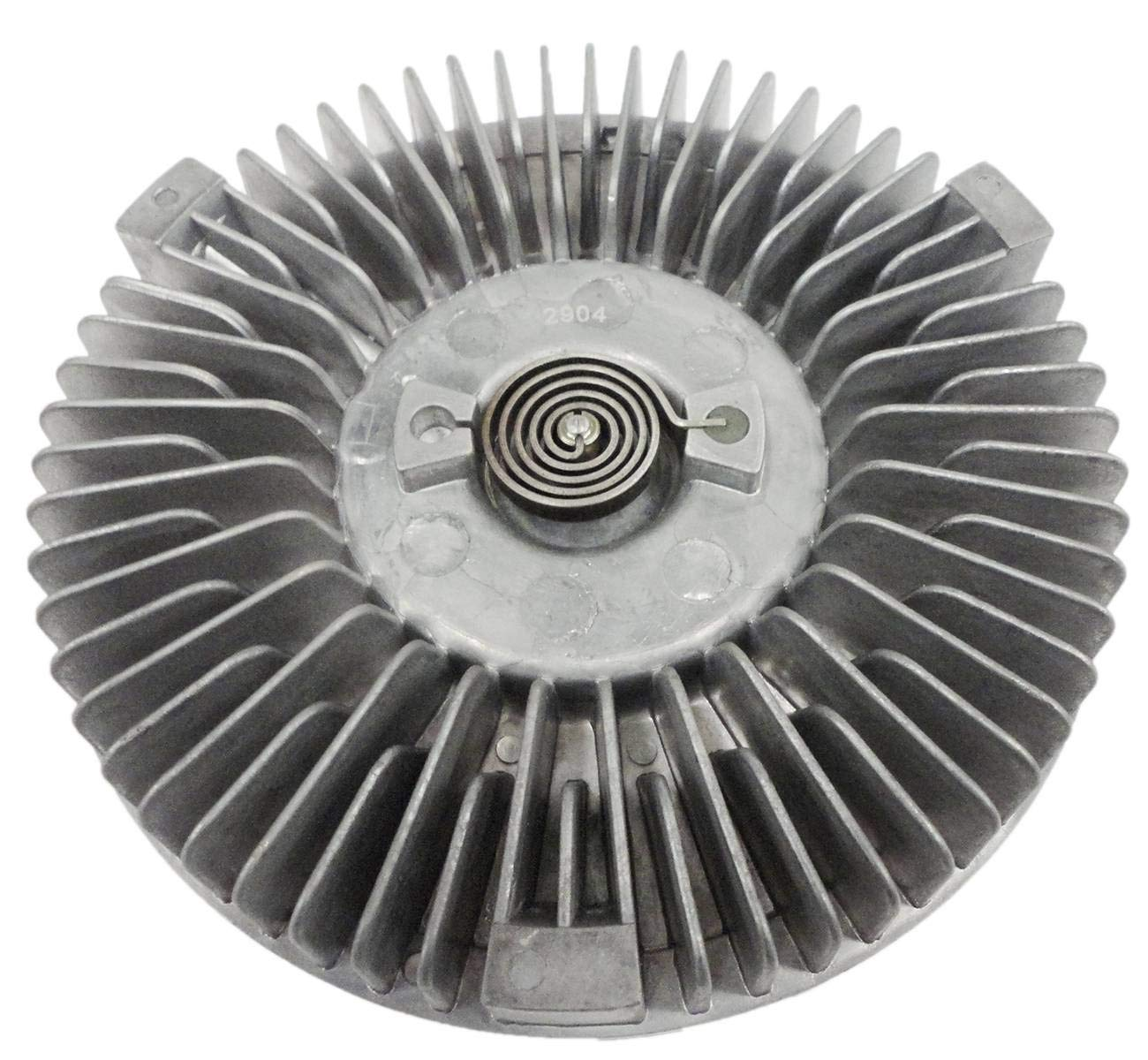 TOPAZ 2904 Engine Cooling Thermal Fan Clutch for Ford Ranger 03-04 4.0L V6