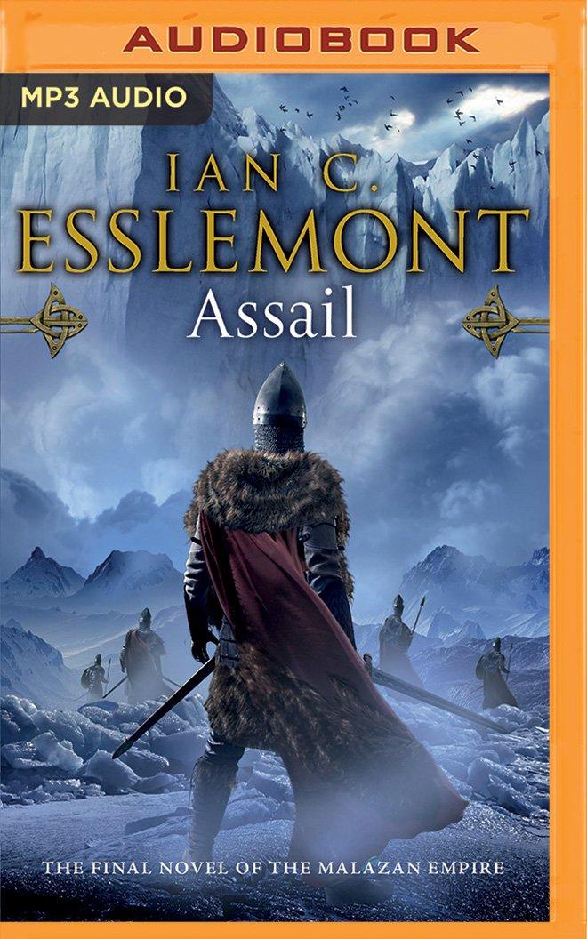 Assail (Novels of the Malazan Empire) pdf
