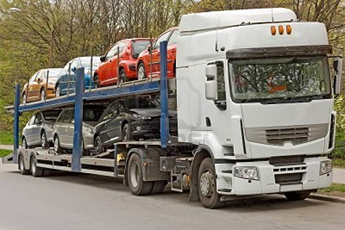 Amazon com: Car Carrier Transport Service Start Up Sample