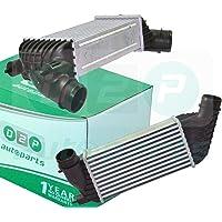 D2P 1440068680, 1440094280, 1498985080 Radiador intercooler
