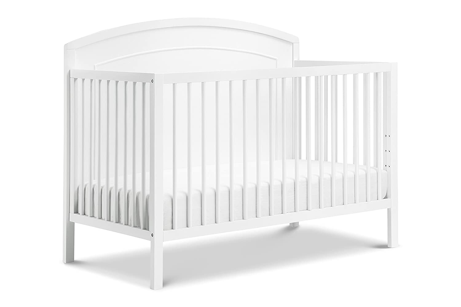 Carter's by DaVinci Kenzie 4-in-1 Convertible Crib, Grey The MDB Family F11701G