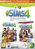 Les Sims 4 + Les Sims 4 : Chiens Et Chats