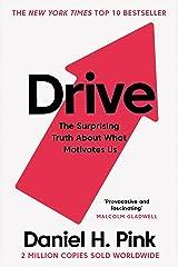 Drive Paperback
