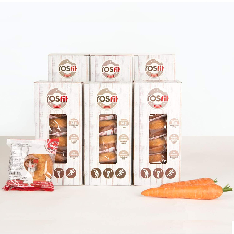 Rosquilla Tipo Donut Saludable Siempre Tiernas Donnut ...