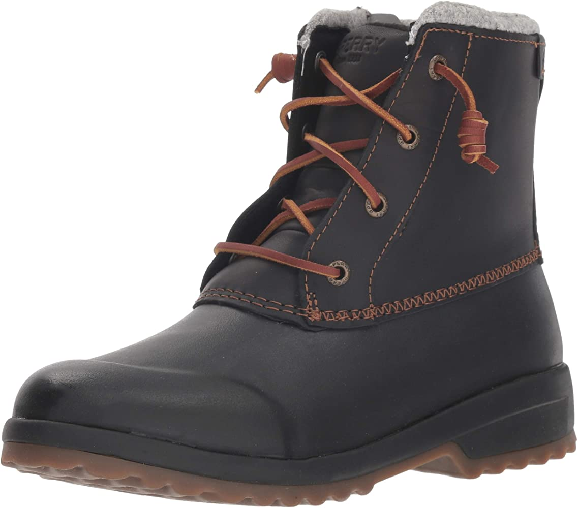Sperry Womens Maritime Repel Boots