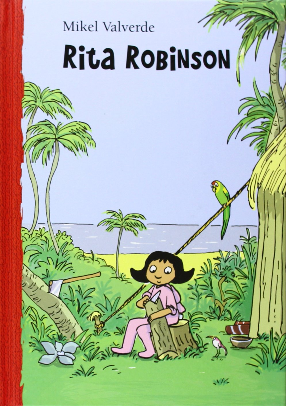 Download Rita Robinson (El Mundo de Rita) (Spanish Edition) PDF