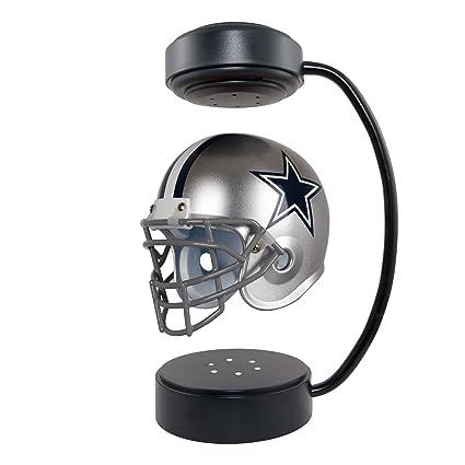 747075b02d6 Amazon.com   NFL Dallas Cowboys Hover Helmet   Sports   Outdoors