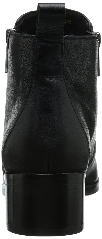 Cole Haan Women's Oak Boot B00YDY1MR4 8 B(M) US|Black Leather
